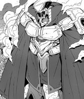 Ultimate Teigu Manga version