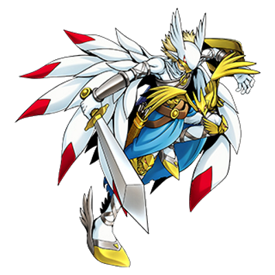 Valkyrimon crusader