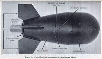 W54 warhead