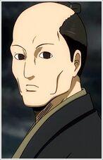 Henpeita Takechi gintama