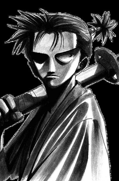 Ryuma | VS Battles Wiki | FANDOM powered by Wikia