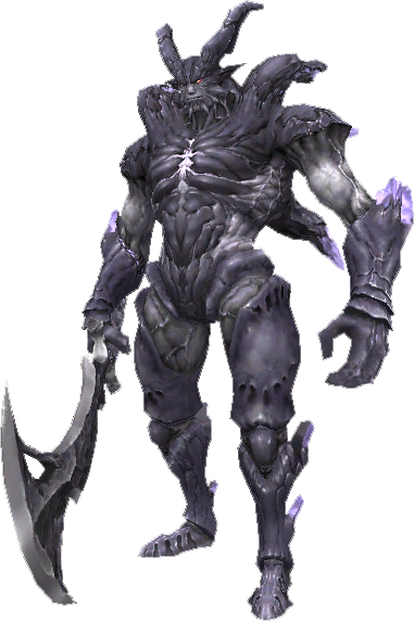 Shadow Lord 1 (FFXI)