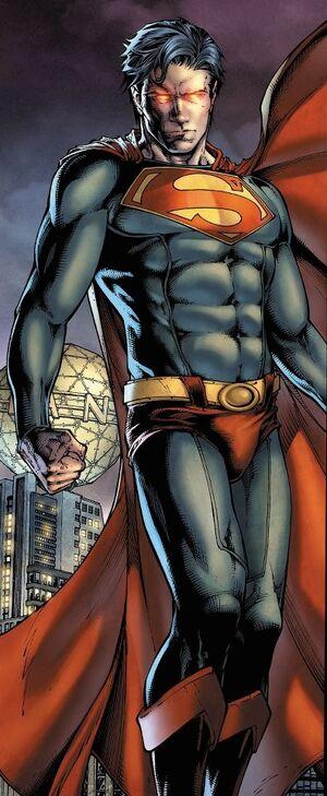 Superman (Earth One)