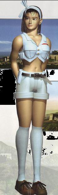 Tekken 2 Jun