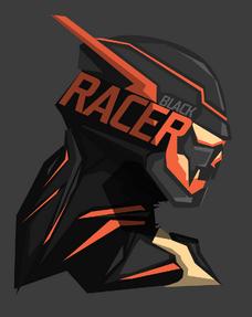 Black Racer (Post-Flashpoint)
