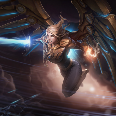 Aether kayle 2