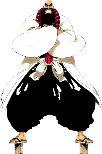 Ichibe Hyosube