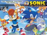 Sonic the Hedgehog (Archie Universe)