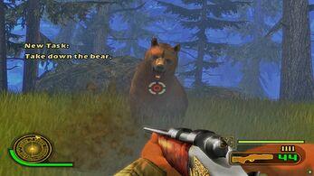 The Hunter (Cabela's Dangerous Hunt 2)