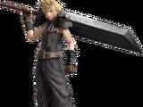 Cloud Strife (Final Fantasy)