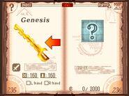Creation Genesis