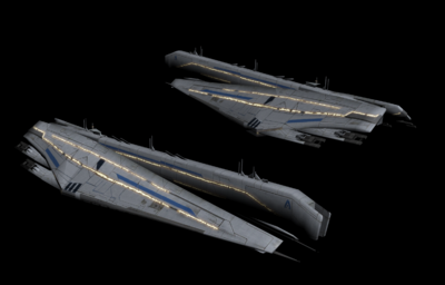 Everest Class Dreadnought Mass Effect
