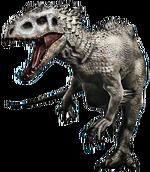 I.rex