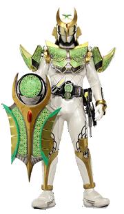 Kamen Rider Zangetsu-0