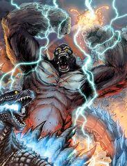 King Kong (Godzilla)