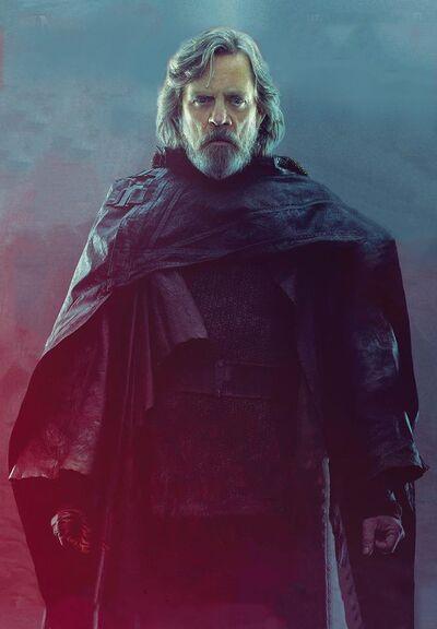 Luke Last Jedi EW