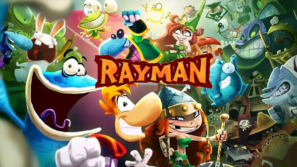 RaymanUniverse