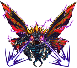 Battra (Monster Strike)