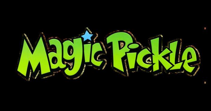 Magicpicklelogo