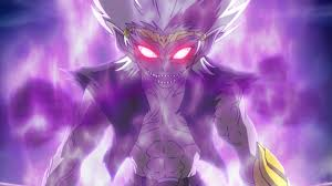 Ryuga possessed by L-Drago(2)