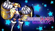 Under Night In-Birth Exe Late st ost - Forceful Step Extended
