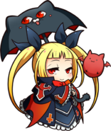 506px-BlazBlue Central Fiction Rachel Alucard Chibi
