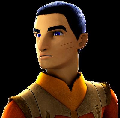 Ezra Badass