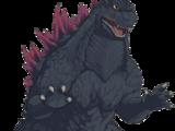 Godzilla (Super Robot Wars)