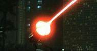 Hyper Laser Cannon