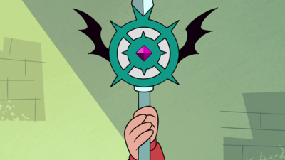 Marco's wand