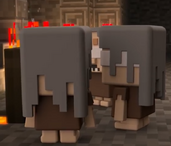 The Stygian Witches (Minecraft Mini)