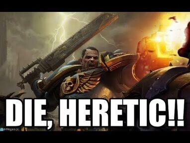 DeathHeresy