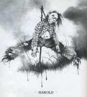 Harold (Scary Stories to Tell in the Dark)