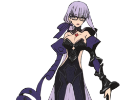 Violet (Fate/Extra CCC)