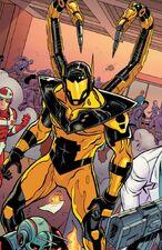 Yellowjacket (Darren Cross)