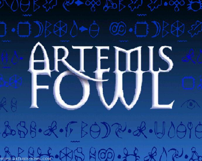 ARTEMIS-FOWL
