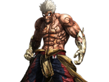 Asura (Asura's Wrath)