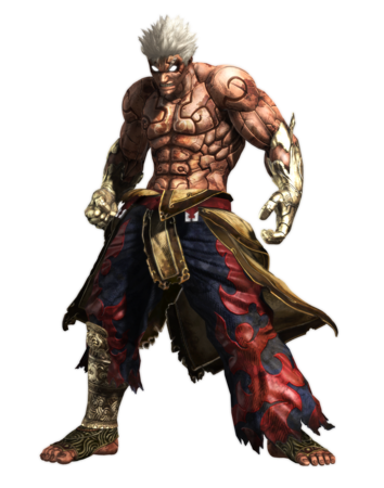 Asura (Asura's Wrath) | VS Battles Wiki | FANDOM powered by Wikia