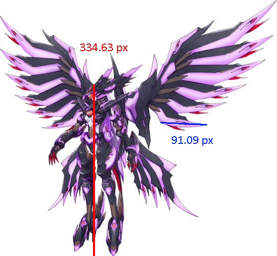Dark Purple Pixelscaling