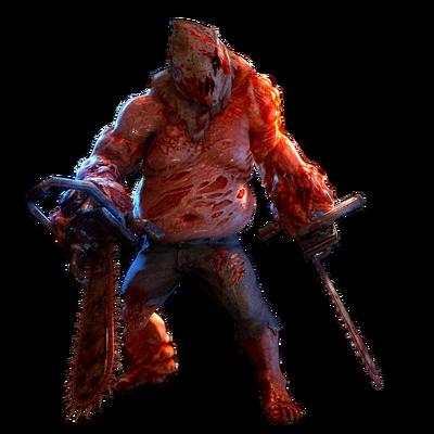 GojiBoyForever Abomination