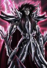 Hades (Saint Seiya)