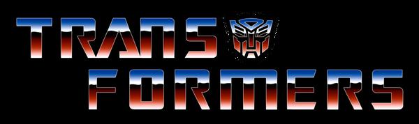 Transformers Logo (1984-1989)