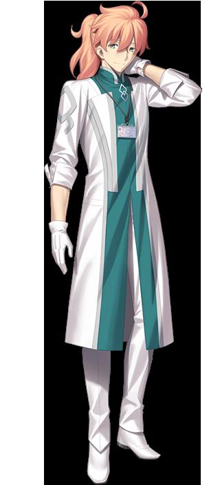 Doctor Roman