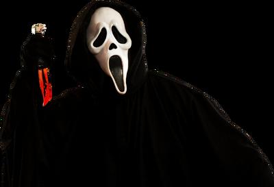 Ghostfacekiller