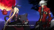 Izanami death 1