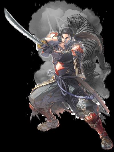 Mitsurugi SC6