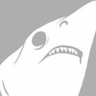 Mako Shark (Depth)