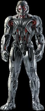 Ultron MCU TR