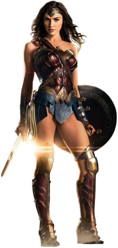 WonderWomanJL