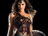 Wonder Woman (DC Extended Universe)